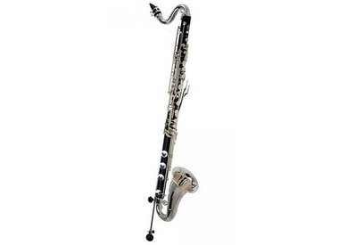 Bb Bass Clarinets