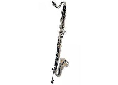 Bb Bass Clarinets