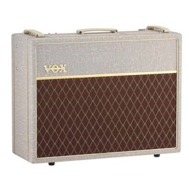 Vox VOX AC30HW2X AC30 Hand-Wired Combo With Celestion Alnico Blues