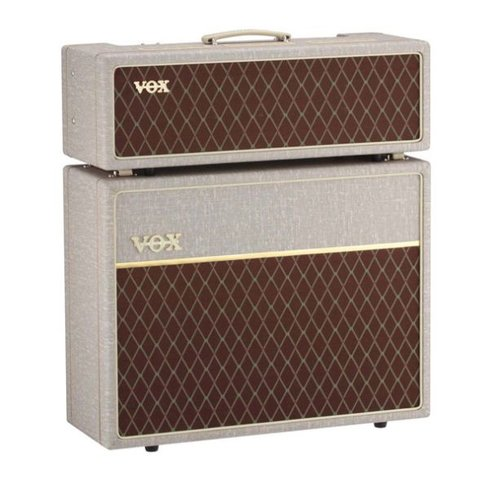 VOX AC30HWHD AC30 Hand-Wired Head