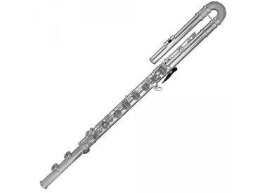 Bass Flutes