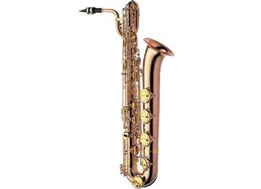 Baritone & Bass Saxophones