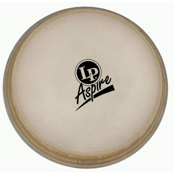 LP LP Aspire Quinto Replacement Head 10'' Rawhide
