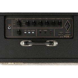 Vox VOX AV15G 15W Analog Valve Modeling Amp