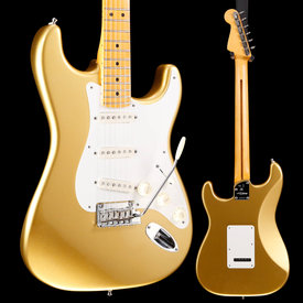 Fender Fender Limited Edition Lincoln Brewster Stratocaster, Maple Fingerboard, Aztec Gold S/N LB00360 9lbs 5.2oz