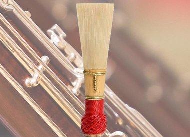 Bassoon Reeds