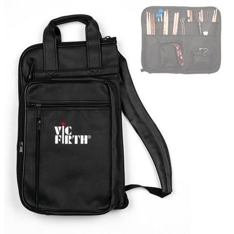 Vic Firth VFSBAG2 Deluxe Stick Bag