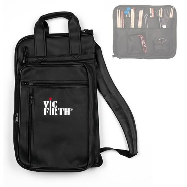 Vicfirth Vic Firth VFSBAG2 Deluxe Stick Bag