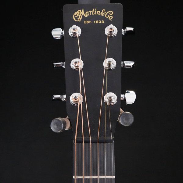 Martin Martin DCXAE Black X Series S/N 2195844 5 lbs, 0.6 oz