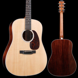 Martin Martin DC-13E Road Series (Soft Shell Case Included) S/N 2285774 4lbs 14.3oz