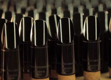Bb Clarinet Mouthpieces