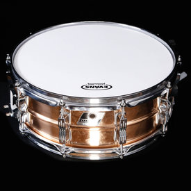 Ludwig Ludwig LM305 Bronze Rocker 5'' x 14'' Snare Drum