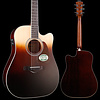 Ibanez AW80CEBLG Artwood, Brown Ale Gradation 978 4lbs 9.2oz