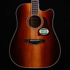 Ibanez AW84CEVNB Artwood, Vertical Natural Brown Burst 194 4lbs 7.8oz USED