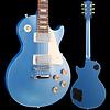 Gibson Les Paul Studio 2016 T Pelham Blue 8lbs 8.8oz 466 USED