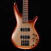 Ibanez SR300 Soundgear, Charred Champagne Burst SN 312 8lbs 2.3oz USED