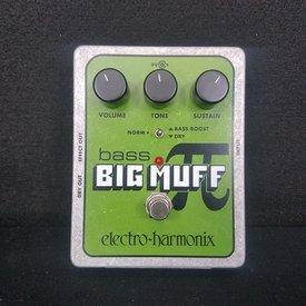 Electro Harmonix Electro Harmonix Bass Big Muff Pi Fuzz - Used