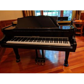 Conover Conover Cable CCPG-50D 5' Grand Piano Consignment