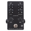 Darkglass Ltd Ed Hyper Luminal Hybrid Bass Compressor Pedal - Black Finish