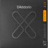 D'Addario XTE1046, XT Electric Nickel Plated Steel, Regular Light, 10-46