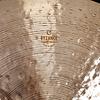 "Meinl B22FRLR Byzance Foundry Reserve 22"" Light Ride Cymbal"