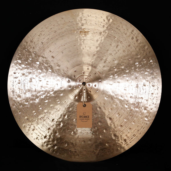 "Meinl Cymbals Meinl B22FRR Byzance Foundry Reserve 22"" Ride Cymbal"