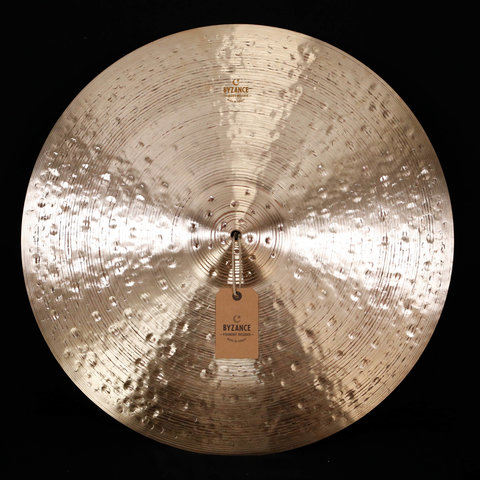 "Meinl B20FRLR Byzance Foundry Reserve 20"" Light Ride Cymbal"