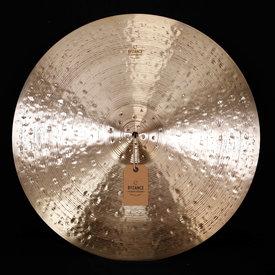 "Meinl Cymbals Meinl B18FRC Byzance Foundry Reserve 18"" Crash Cymbal"