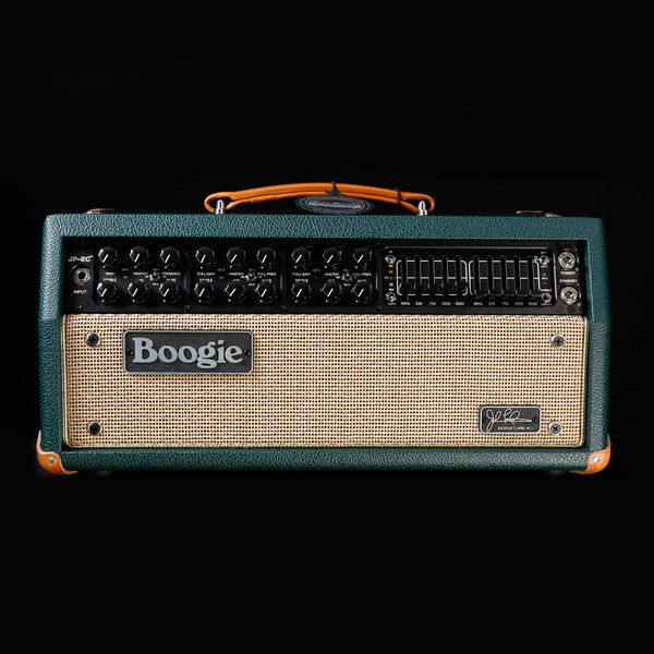 Mesa/Boogie Mesa Boogie JP-2C Head Emerald Bronco Custom Build