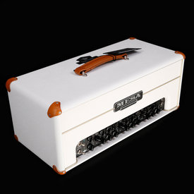 Mesa/Boogie Mesa Boogie Triple Crown TC-100 Custom Build Head Hot White Bronco