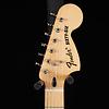 Fender Sixty-Six, Maple Fingerboard, Daphne Blue S/N MX18150273 8lbs 5.6oz