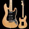 Fender Sixty-Six, Maple Fb, Natural MX18201885 7lbs 15.2oz