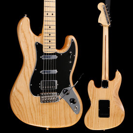Fender Fender Sixty-Six, Maple Fingerboard, Natural S/N MX18201885 7lbs 15.2oz
