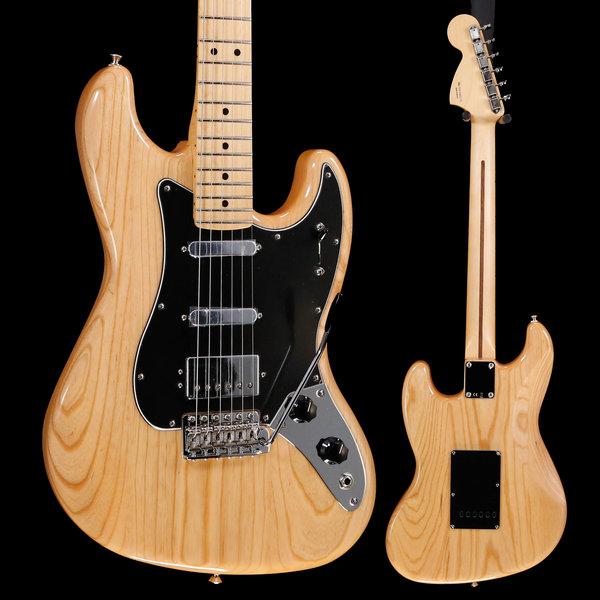 Fender Fender Sixty-Six, Maple Fb, Natural MX19002153 7lbs 13.4oz