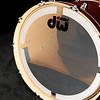 DW Drum Workshop Performance Series 5 pc shell pk Gld Sparkle 8x10 ,9x12 ,12x14, 14x16, 18x22 - Demo