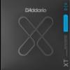D'Addario XTABR1253 Light XT 80/20 Bronze Acoustic Guitar Strings, 12-53