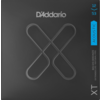 D'Addario XTABR1253, XT Acoustic 80/20 Bronze, Light, 12-53