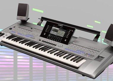 Portable / Arranger Keyboards