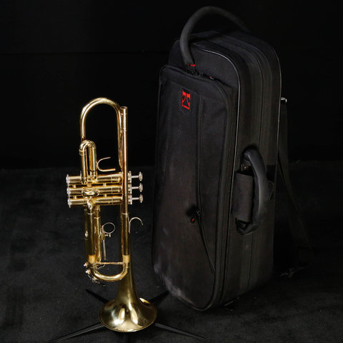 Bach 367226 TR300H2 Trumpet