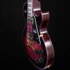 Gibson LPC-PSL11919 Les Paul Custom Figured Purple Widow GH PSL 906 9lbs 4.2oz USED