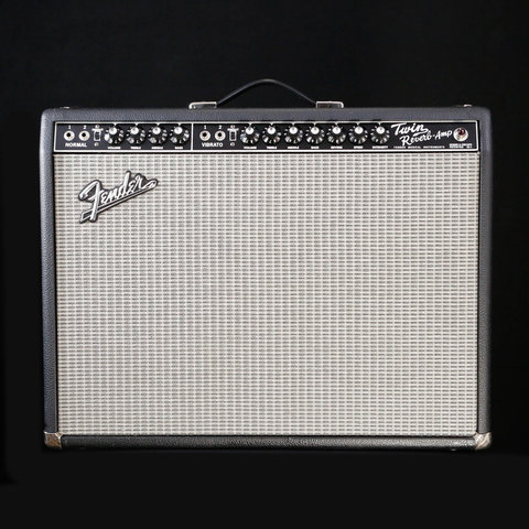 65 Twin Reverb, 120V USED