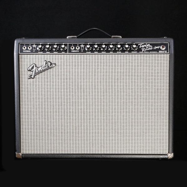 Fender 65 Twin Reverb, 120V USED
