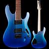Ibanez S521OFM S Standard 6str Electric Guitar - Ocean Fade Metallic S/N I190604703 5lbs 8.2oz