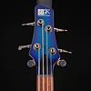 Ibanez SR370 Soundgear, Sapphire Blue 640 9lbs 0.9oz