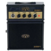 5150III EL34 Micro Stack, Black and Gold