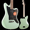 Squier Contemporary Active Jazzmaster HH ST, Surf Pearl CY180401073 8lbs 5.9oz