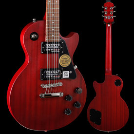 Epiphone Epiphone ENL1WCCH1 Les Paul Studio, Worn Cherry 776 7lbs 11.2oz USED
