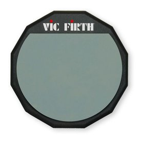 """Vicfirth Vic Firth Single Sided Practice Pad 12"""""""