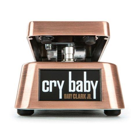 Dunlop GCJ95 Gary Clark Jr Signature Cry Baby Mini Wah Pedal