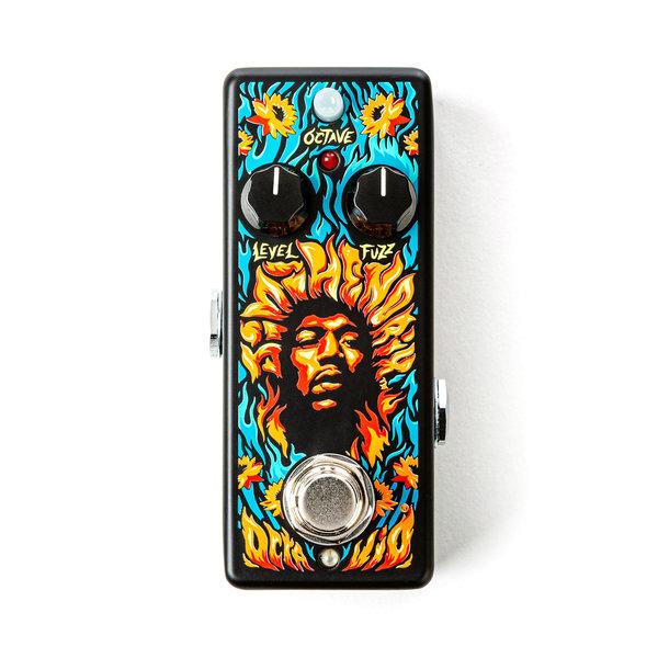 Jim Dunlop Dunlop JHW2 Jimi Hendrix Signature Octavio Mini Pedal